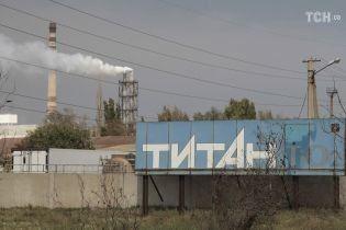Екологічна катастрофа у Криму. МЗС України звернеться до Організації із заборони хімзброї