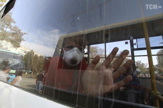 Український омбудсмен терміново звернулася в ООН з приводу екологічної катастрофи у Криму