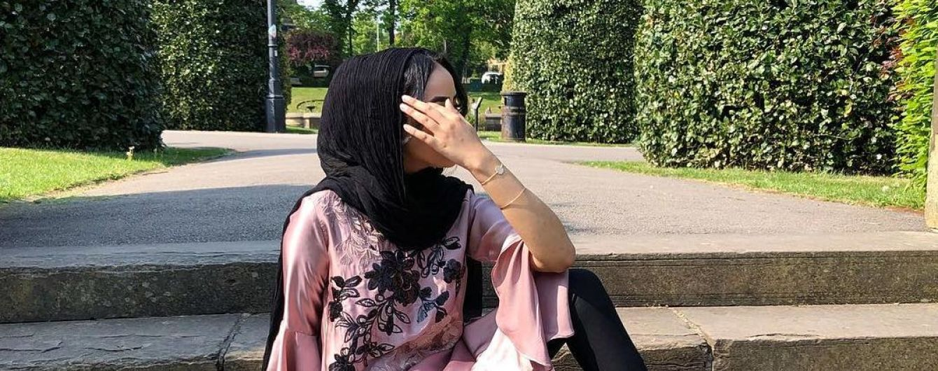 """До фіналу """"Міс Англія"""" вперше пройшла конкурсантка, що носить хіджаб"""