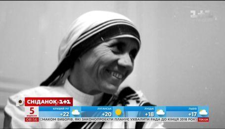 Мать Тереза: удивительные факты о монахине