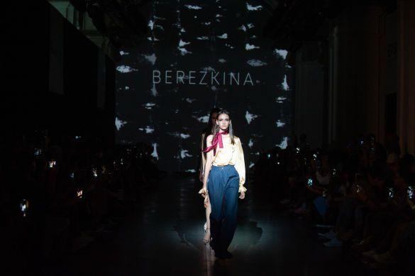 Показ коллекции бренда BEREZKINA_13