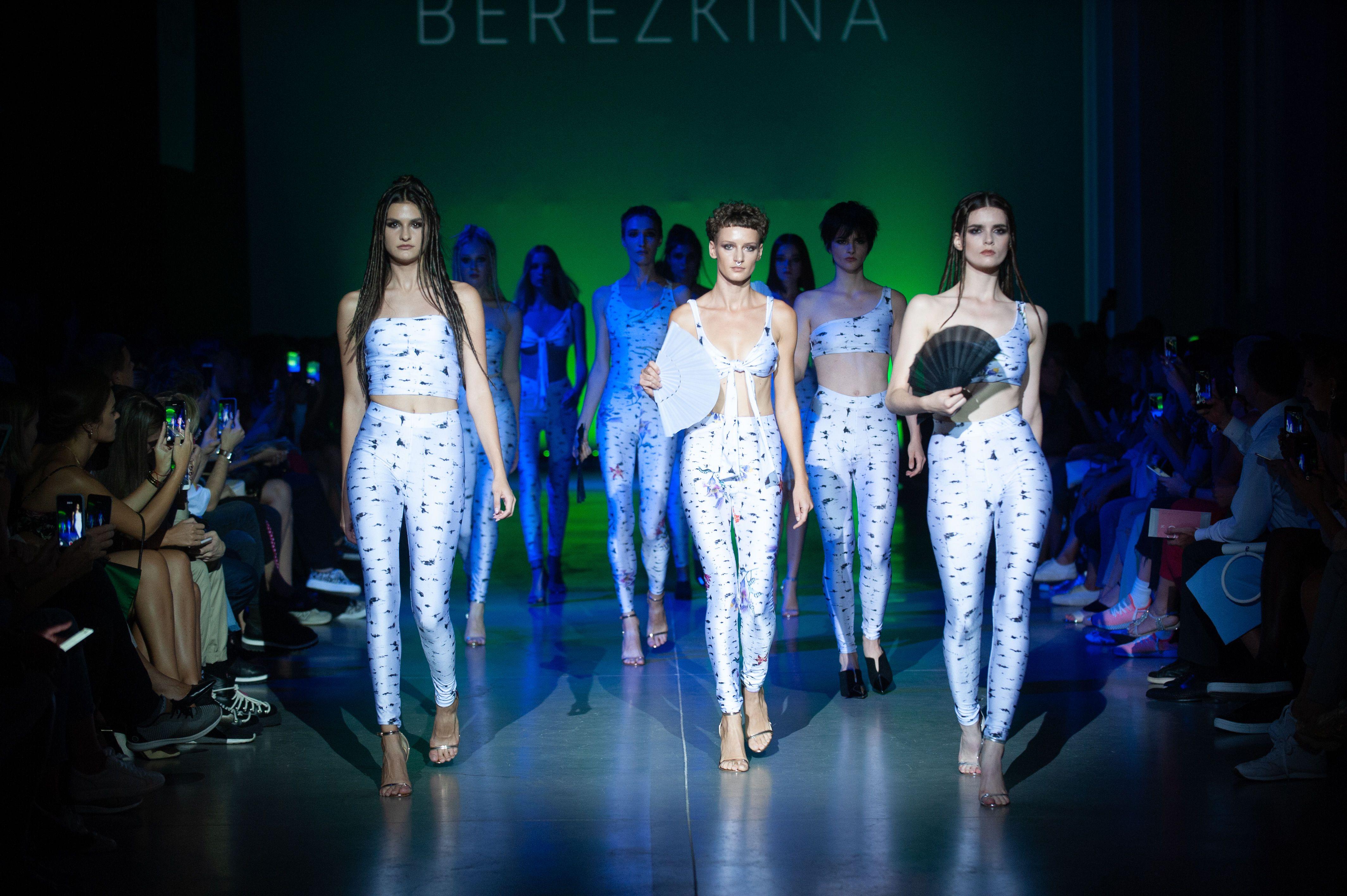 Показ коллекции бренда BEREZKINA_24