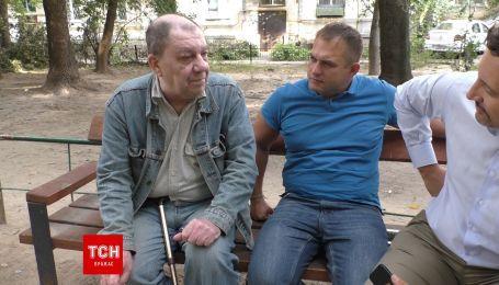 За наполяганням Медведчука суддя додав мені до вироку майже два роки – дисидент Кунцевич