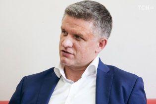Екс-заступник глави Адміністрації президента Шимків знайшов нову роботу