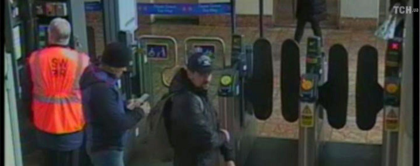"""Розслідування Bellingcat довело, що підозрювані в замаху на Скрипаля """"туристи"""" – співробітники спецслужб"""
