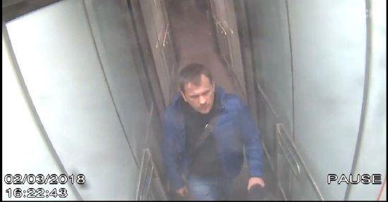 Фігурант розслідування отруєння Скрипалів заявив про непричетність до злочину