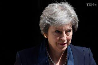 Мей озвучила лідерам країн ЄС пропозиції щодо Brexit