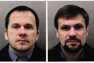 ФСБ ищет сотрудников МВД, которые продали журналистам данные о Петрове и Боширове