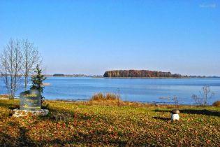 В Украине создали новый заповедник с уникальной для Европы природой