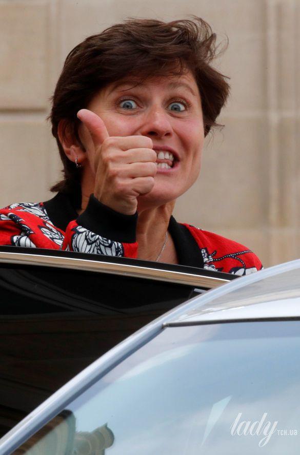 Министр спорта Франции_3