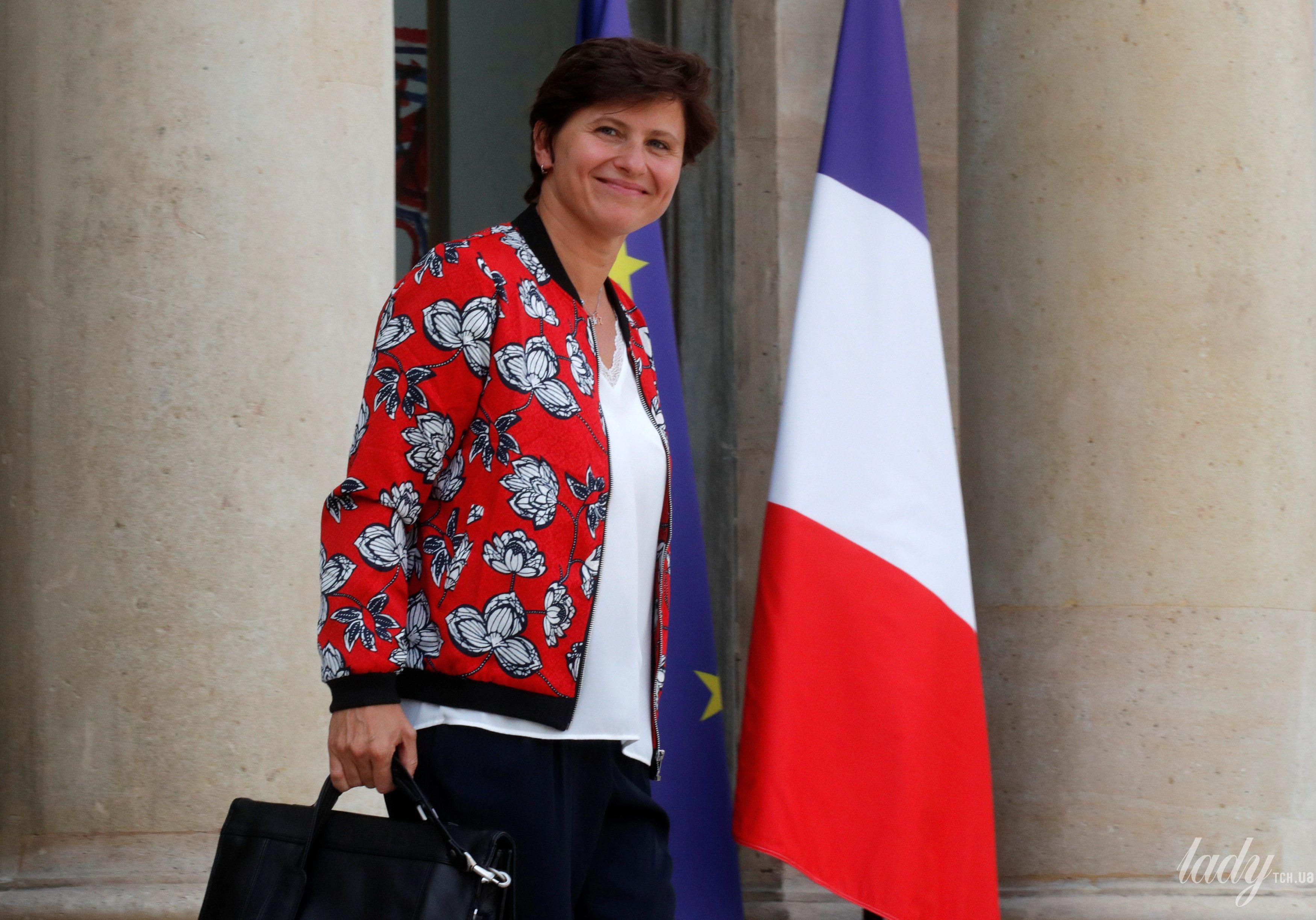Министр спорта Франции_2
