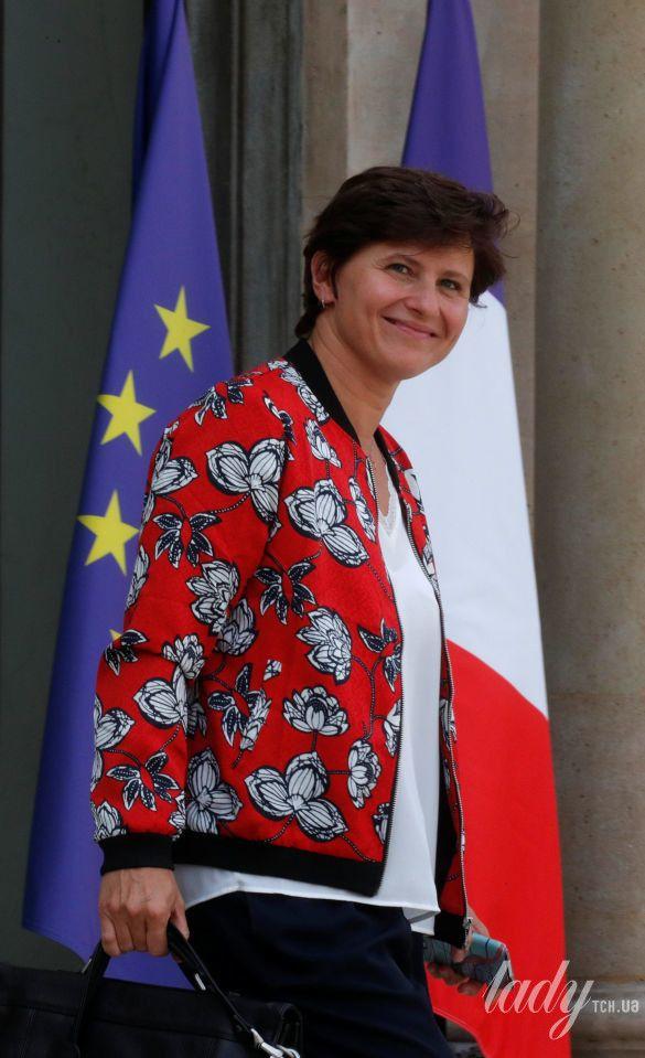 Министр спорта Франции_1