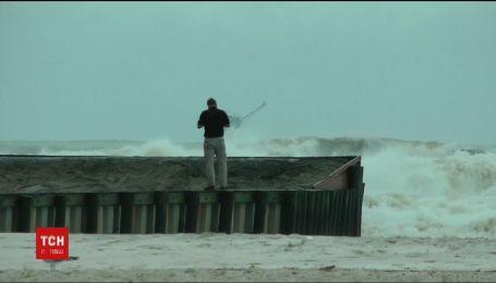 """У Флориді від тропічного шторму """"Гордон"""" загинула дитина"""