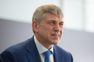 САП направила в антикоррупционный суд дело против экс-министра энергетики Насалика