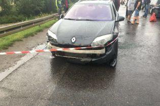 """Немец на авто взял штурмом польско-украинскую границу, но его остановили """"кактусы"""". Подробности инцидента"""