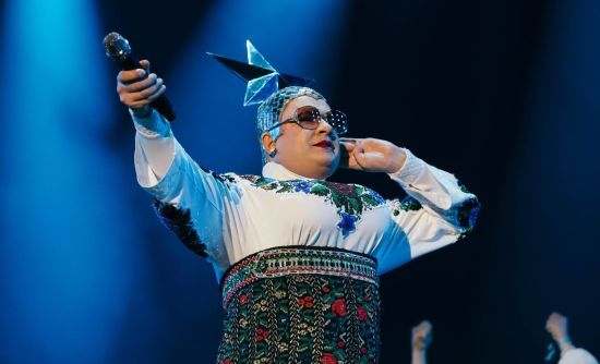 Менеджер Данилка прокоментував виступ Вєрки Сердючки в Росії