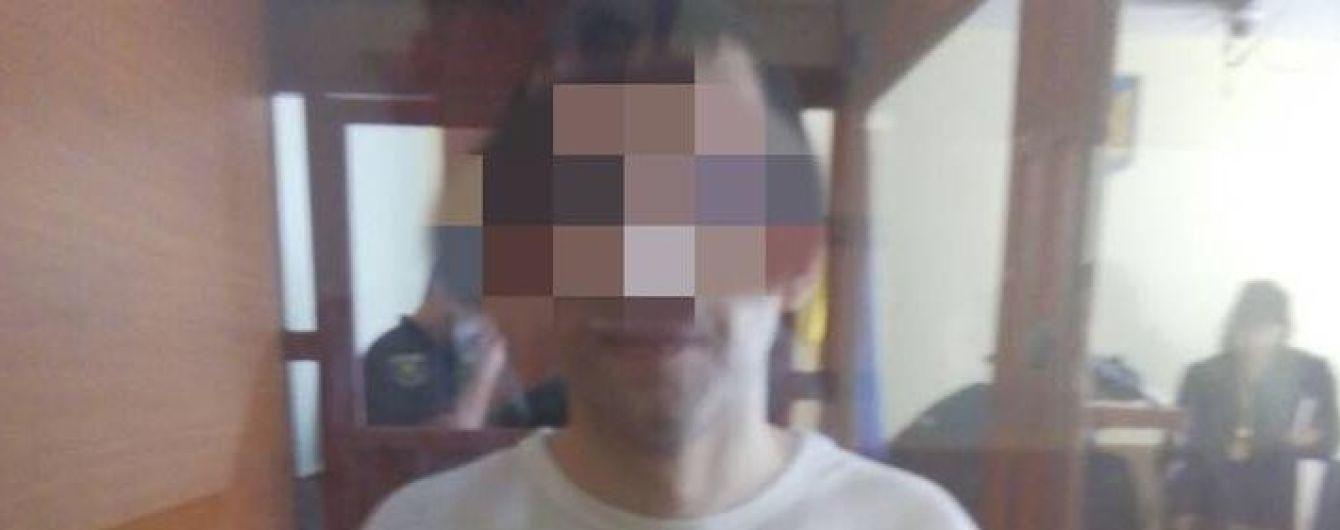 На Донетчине к пожизненному заключению приговорили изверга, который изнасиловал и убил 6-летнюю девочку