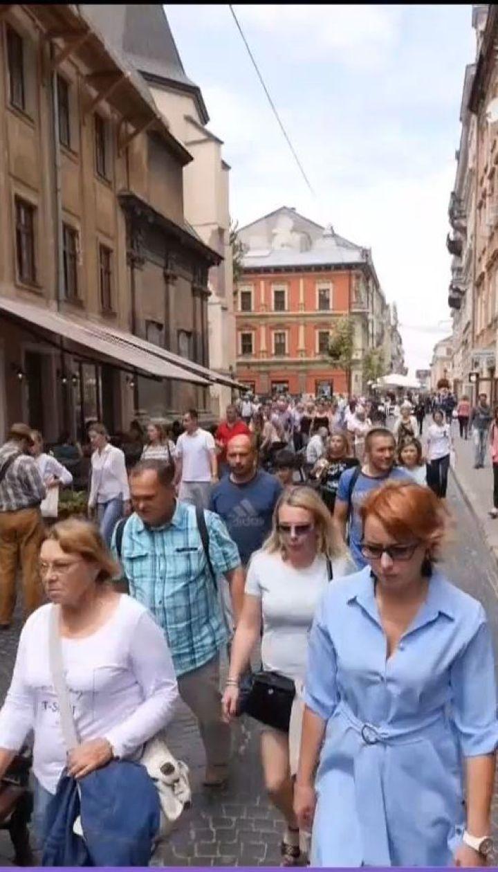 Как остановить массовую эмиграцию украинцев