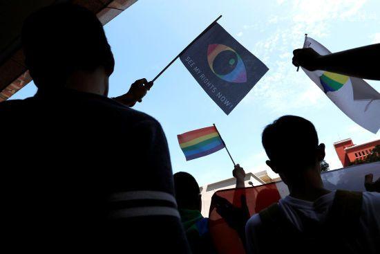 Верховний суд Індії декриміналізував статеві стосунки гомосексуалів