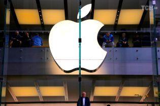 Apple потратит на новый кампус миллиард долларов