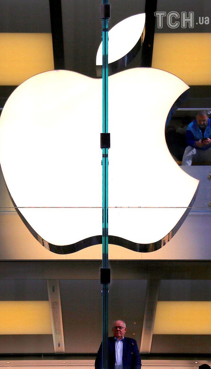 Apple витратить на новий кампус мільярд доларів