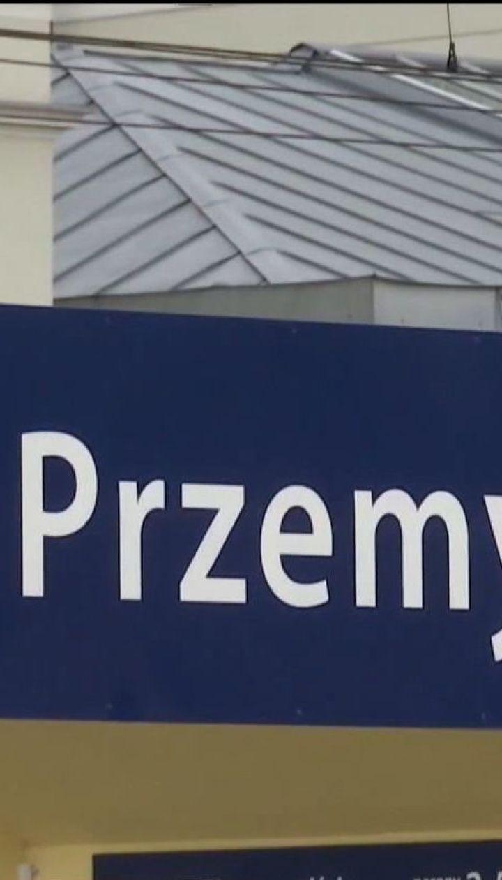 Між Україною та Польщею з'являться два нових залізничних маршрути
