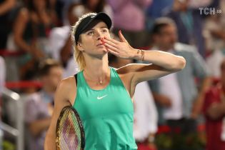 Рейтинг WTA: Цуренко встановить особистий рекорд, Світоліна підійметься на одну позицію