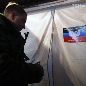 В ЕС ввели новые санкции за псевдовиборы на Донбассе - журналист