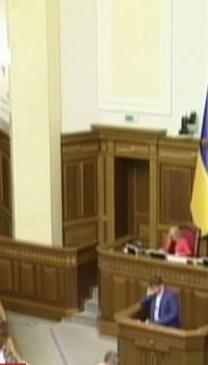 """""""Слава Украине!"""" станет официальным военным приветствием в Вооруженных Силах"""