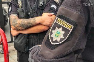 Поліція Києва затримала жінку, яку підозрюють у вбивстві двох власних дітей