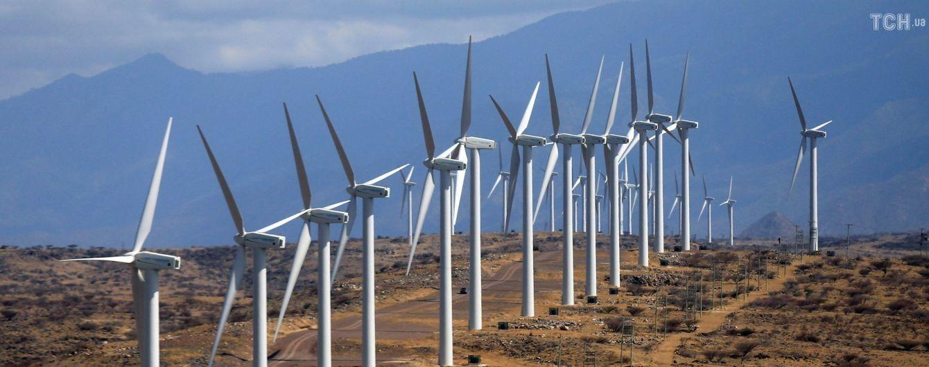 Норвегія під носом в окупантів Криму збудує вітроустановки за майже півмільярда доларів