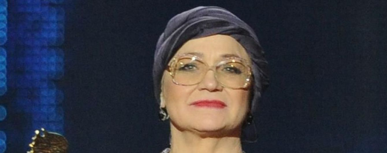 Відома радянська акторка Ніна Русланова госпіталізована - ЗМІ