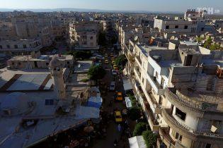 Лідери Франції, Німеччини, Росії та Туреччини проведуть спільний саміт щодо сирійського Ідлібу