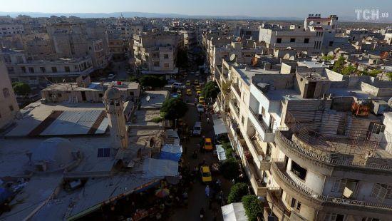 Путін і Ердоган домовилися про демілітаризацію частини Сирії