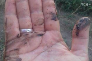 На Херсонщине ширится паника из-за слухов о кислотном дожде