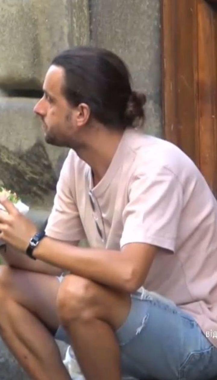 Во Флоренции запретили есть на центральных улицах города
