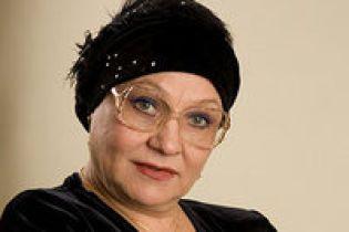 Донька Ніни Русланової емоційно прокоментувала новину про її госпіталізацію