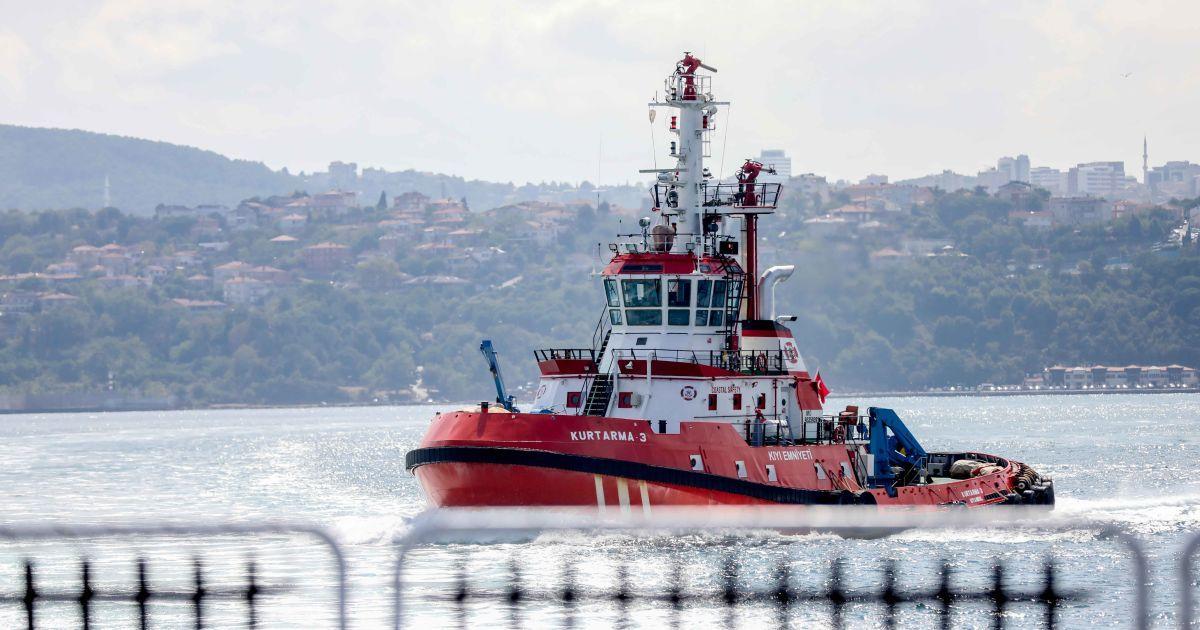 Украина будет патрулировать Черное море совместно с береговой охраной Турции – Аваков