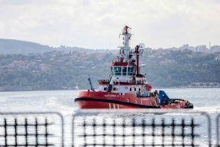 Україна патрулюватиме Чорне море спільно з береговою охороною Туреччини – Аваков