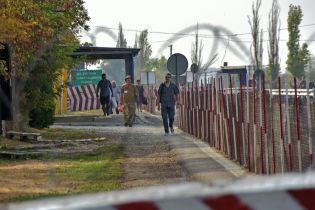 45 человек из оккупированного Крыма перешли через закрытые КПП на Херсонщину за медипомощью - ГПСУ