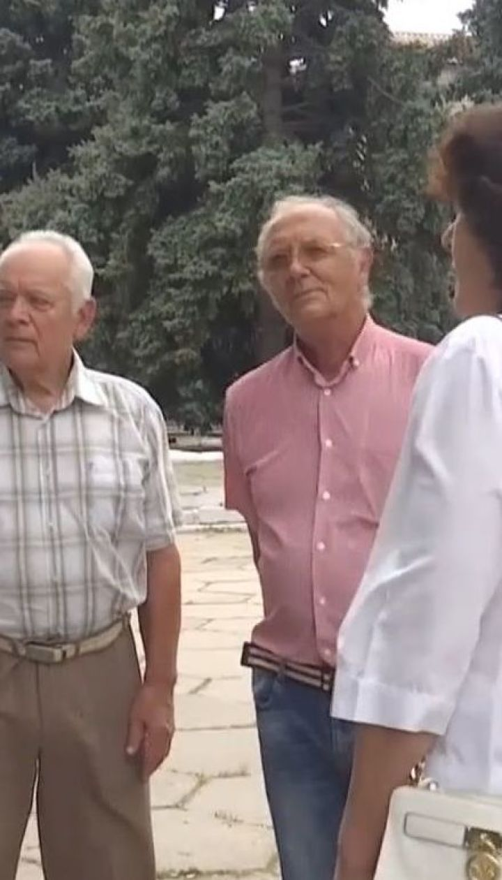 Жители Херсонщины на грани паники из-за слухов о возможном кислотном дожде