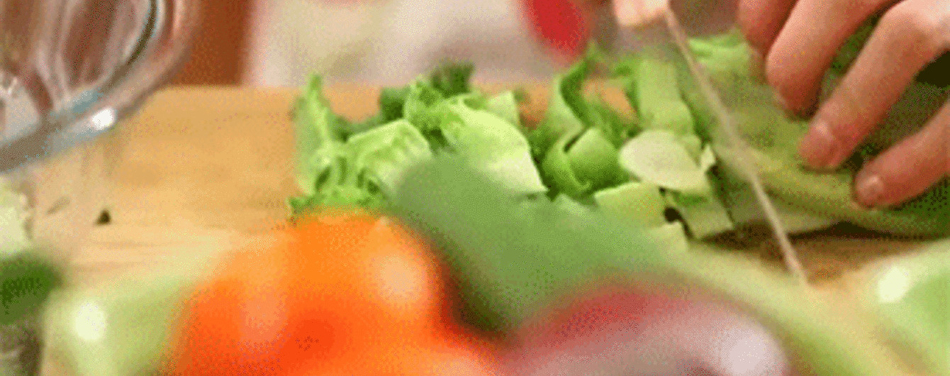 """""""Подходит для всех людей"""". Супрун развенчивает мифы об опасностях вегетарианства"""