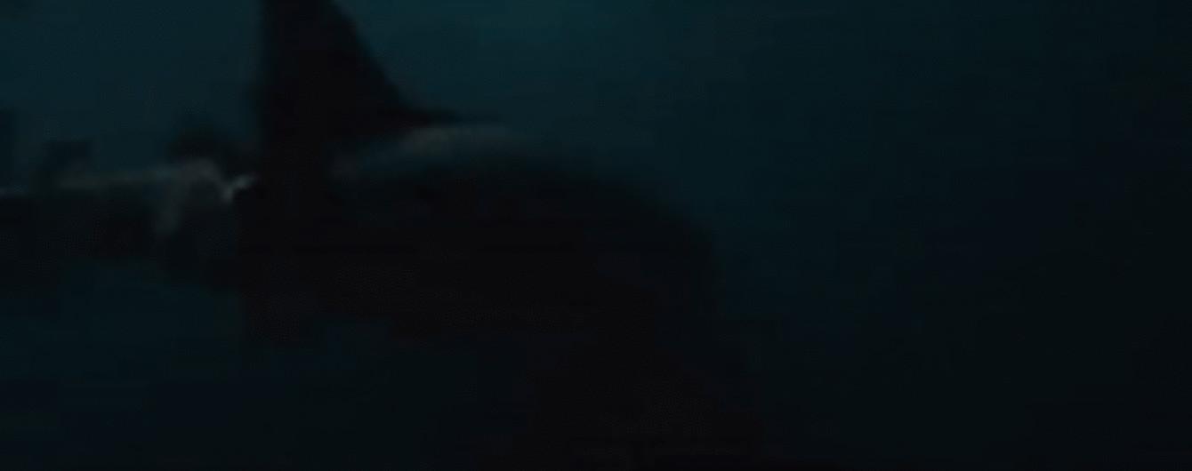 """Час вмирати: у Мережі з'явився трейлер фільму про загибель підводного човна """"Курськ"""" Люка Бессона"""