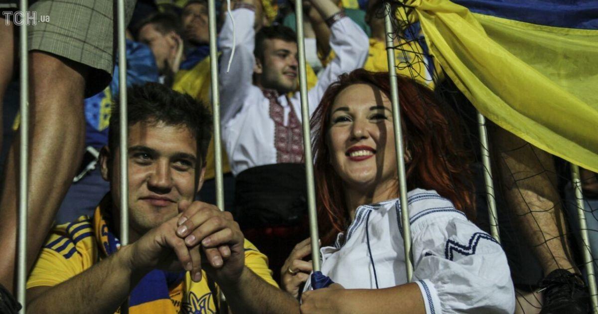 Ліга націй. Чехія - Україна - 1:2  Фото - Надія Мельниченко @ ТСН Проспорт