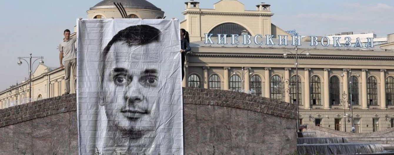 Постановку п'єси Сенцова наполовину профінансують з бюджету