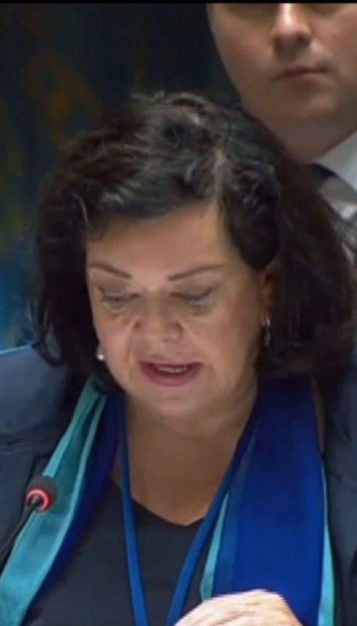 На заседании Совбеза ООН Великобритания обвинила Кремль в отравлении Скрипалей