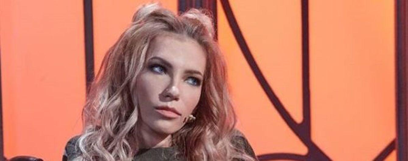 Самойлова пояснила ситуацию по поводу эмиграции из России