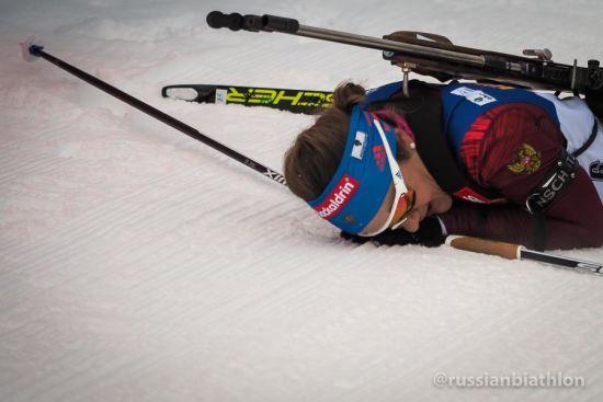 Росії і надалі заборонили проводити міжнародні змагання з біатлону