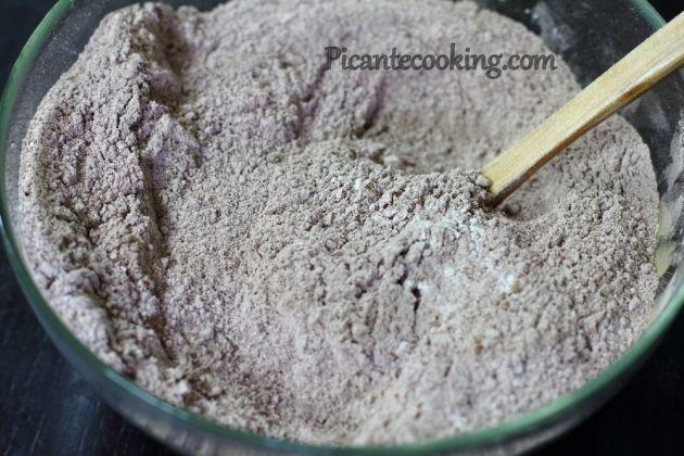 Шоколадний кекс, для блогів_1