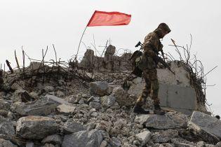 На передовій було знищено вісьмох бойовиків. Ситуація на Донбасі